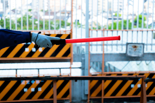【経験不問】働きやすい環境で鉄道警備のプロを目指そう!